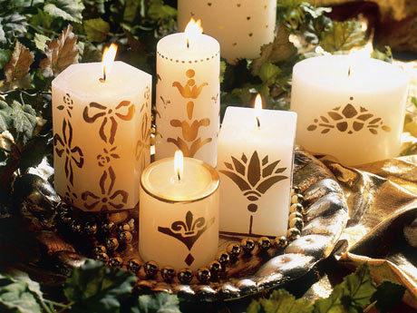 Centro de mesa para o natal loja de m veis masotti for Cosas decorativas para navidad
