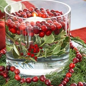 Christmas Tree Sugar Water