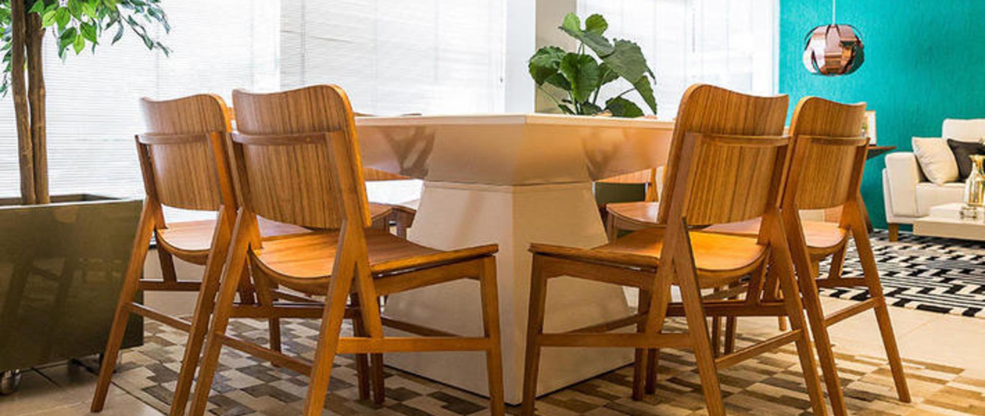 Sala De Jantar Usada Sp ~ Sala de jantar, Loja de Móveis Masotti